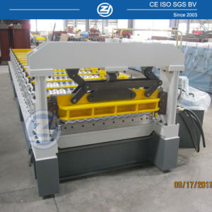 Corrugated Sheet Roll Forming Machine pictures & photos