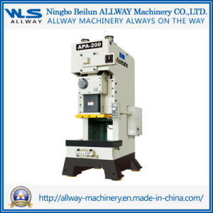High Efficiency Energy Saving Press Machine/Punch Machine (AMT-80sf) /Castings pictures & photos