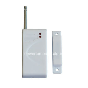 High Power Wireless Door Magnetic Switch pictures & photos