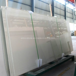 Large Slab of Nano Glass for Floor Tile, Building Material, Different with Ceramic pictures & photos