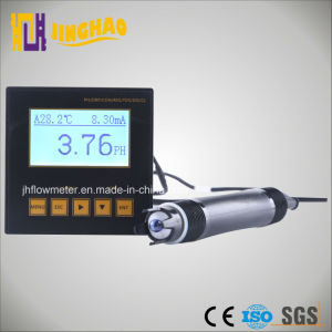 Online pH and Chlorine Tester (JH-pH-160) pictures & photos