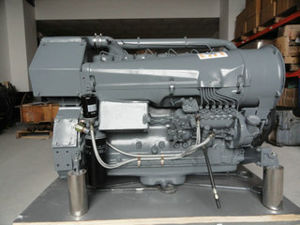 High Quality Air-Cooling Engine Deutz Bf6l913 Diesel Engines pictures & photos