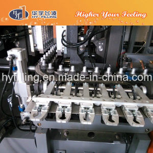 Pet Bottle Stretch Blow Molding Machine for Water pictures & photos