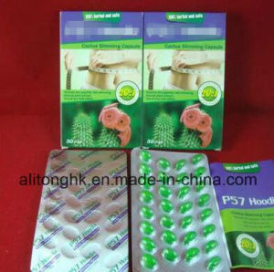 Best Quality Green Slimming Capsules for Weight Loss pictures & photos