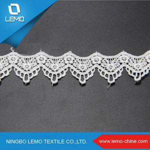Free Sample Various Colors Chemical Lace pictures & photos