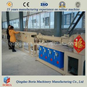 2017 Qingdao Rubber Machine Xjm Series Rubber Extruder pictures & photos