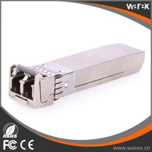 10GBASE DWDM SFP+ Optical Transceiver 1530.33nm~1641.41nm 40km SMF pictures & photos