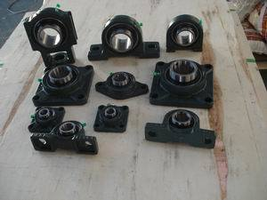Bearing, Fkd Bearing, Pillow Block Bearing, Uct207 Bearing pictures & photos