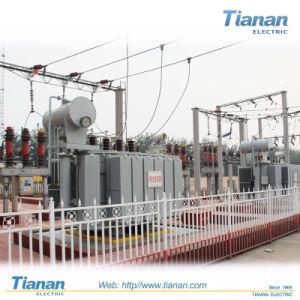 238kV/50000 kva High Voltage Transformer pictures & photos