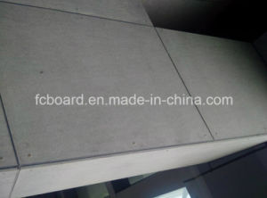 Cladboard (fiber cement board) Calcium Silicate Boards for Cladding & Facade