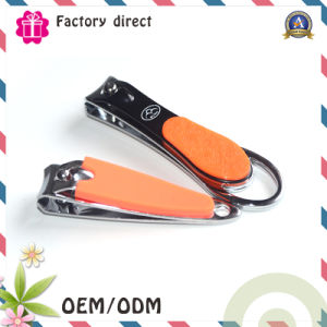 Silicone Nail Clippers, Rubber Nail Clipper pictures & photos
