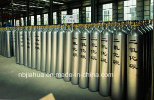 CO2 Argon Oxygen Cylinder Factory Price pictures & photos