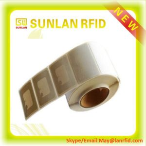 Factory Price Paper Roll 125kHz, Hf, UHF RFID Label Sticker for Asset Tracking pictures & photos