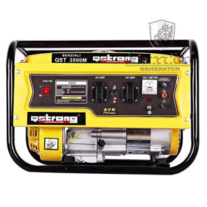 2kVA/3kVA Honda Portable Gasoline Generator Set for Sale pictures & photos