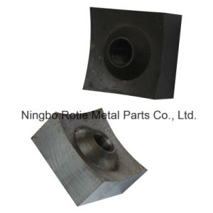 Manufacturer Carbon Steel Forging Nuts pictures & photos