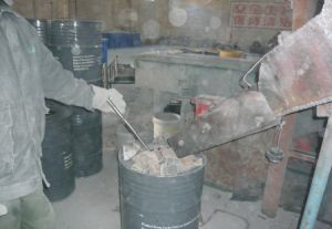 Calcium Carbide Ten Major Suppliers in China