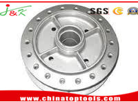 ODM/OEM Customized Aluminum Die Casting From Big Factory 6 pictures & photos