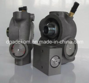 Temperature Control Thermostat Valve Air Compressor Parts pictures & photos