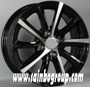 Different Finishing 17-22 Inch Wheel Rim, Alloy Wheel (0003) pictures & photos