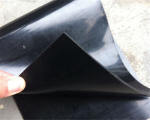 NBR Rubber Sheet for Sealing Washer/Gasket/ Packing / Gasket Sheet pictures & photos
