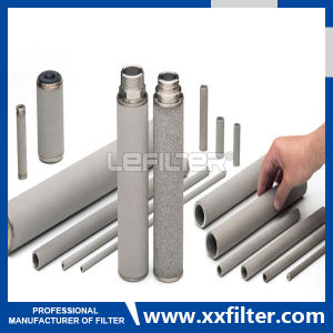 Candle Filter for Filtering Gas Liquid and Fuel Oil pictures & photos