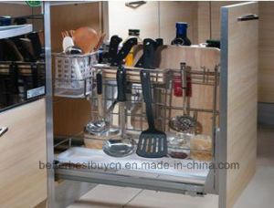 Modern Style High-End Cheap Price Kitchen Cabinet pictures & photos