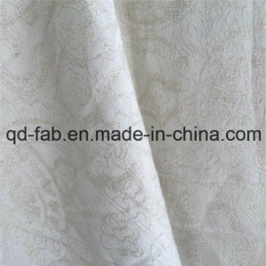 Computer Jacquard Cloth Fabric (QF16-2507) pictures & photos