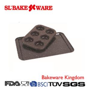 Carbon Steel Nonstick Bakeware (SL BAKEWARE)