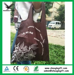 Promotional Custom Polyester Tote Bag pictures & photos