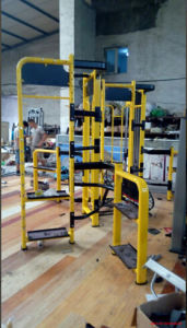 Fitness Equipment -Synrgy 360s (MJ-04-A) pictures & photos