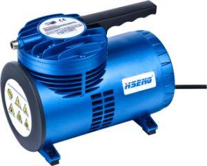AS06 Portable Mini Air Compressor pictures & photos