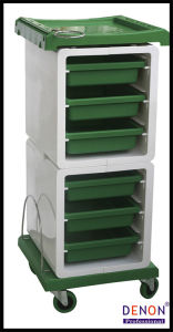 New design Hairdress′s Trolley High Quality Dn. A19/B pictures & photos