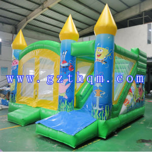 Inflatable Jumper Castle Inflatable Bouncer pictures & photos