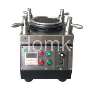 Fiber Optic Polishing Machine (HK-20U) pictures & photos