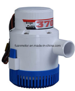 Bilge Pump 3700gph pictures & photos