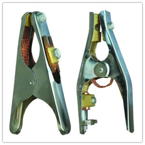 500A Welding Ground Clamp for Welder pictures & photos