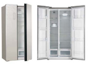 553 Litre Side by Side Refrigerator