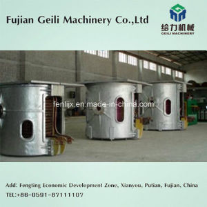 Continuous Casting Machine (CCM) for Steel Making pictures & photos