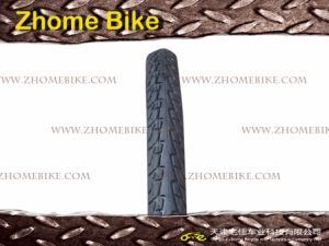 Bicycle Tyre/Bicycle Tire/Bike Tire/Bike Tyre/Black Tyre, Color Tire, Z2055 26X1 3/8 24X1 3/8, for City Bike, Lady Bike pictures & photos