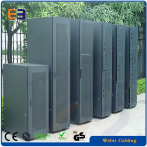42u Server Rack Used for Data Center pictures & photos