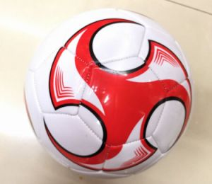 TPU Soccer Ball pictures & photos