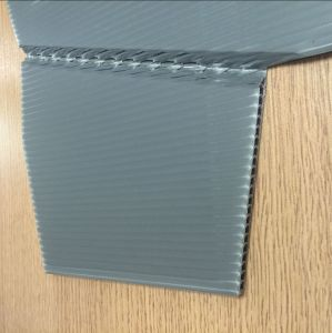 Roll-up PP Corrugated Sheet pictures & photos