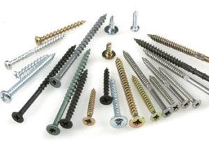 Aluminum Fastener / Hardware / Spare Parts / Bolt pictures & photos