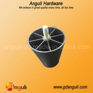 an-512 Plastic Furniture Leg with Good Quality pictures & photos