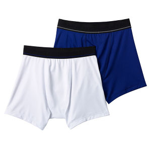 Customize Logo Brand High Quality Plain Kids Boy Underwear pictures & photos