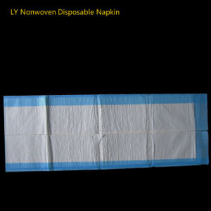 Ly Non-Woven Disposable Napkin (LY-DP-1) pictures & photos