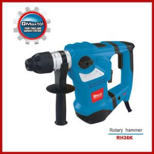 1800W 5kg 7.0j 3-Functions Rotary Hammer (RH36K)