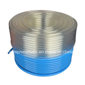 100% TPU Transparent Air Hose, Air Pipe (5.5*8mm) pictures & photos