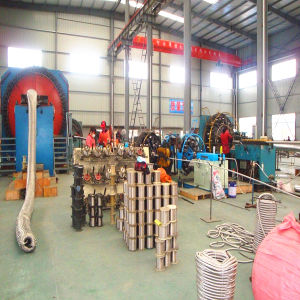 All Kinds of Wire Braiding Machine for Metal Ose pictures & photos