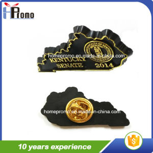 Qualified Custom Lapel Pin pictures & photos